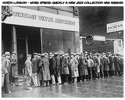 north-london-vintage-record-store-queue